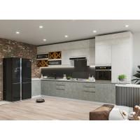 Модульный кухонный гарнитур «Скала» (18004)