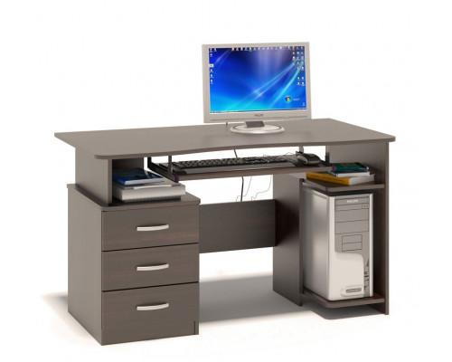 Компьютерный стол КСТ-08.1В (18006)