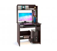 Компьютерный стол КСТ-01.1 + КН-01 (18006)