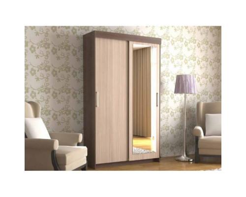 Шкаф-купе 1,2м (Профит-мебель)