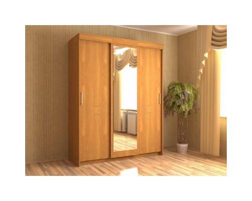 Шкаф-купе 1,5м; 1,65м (Профит-мебель)