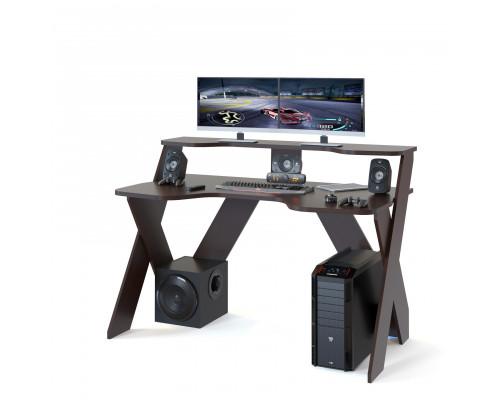 Игровой компьютерный стол КСТ-117 (18006)