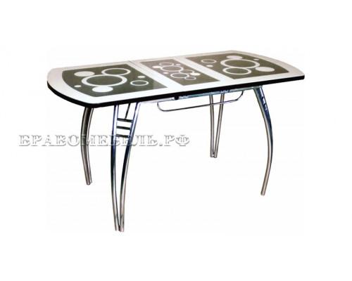 """Кухонный стол """"Шары-2"""" (18005)"""