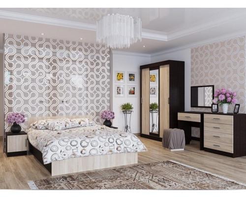 "Модульная спальня ""Эдем-5"""