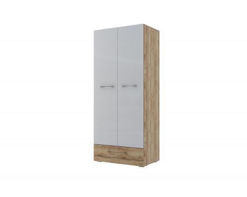 МС Ницца Шкаф двухстворчатый универсальный (SV-мебель)