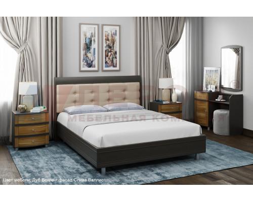 Спальня Дольче Нотте 2 (Модульная)