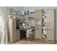 Модульная детская Карина 3 (Лером-мебель)
