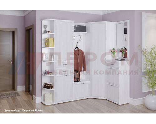 """Модульная прихожая """"Карина"""" 5 (Лером-мебель)"""