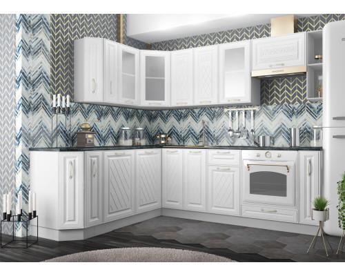 Модульный кухонный гарнитур «Вита» (ДСВ-мебель)
