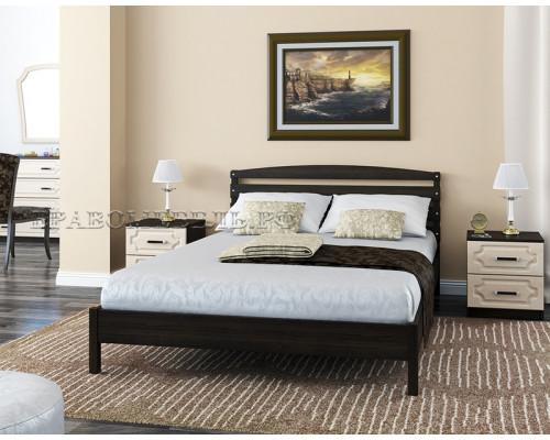 """Кровать """"Камелия-1"""" (18005)"""