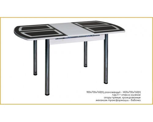 "Кухонный стол ""Астия-3"" (18005)"