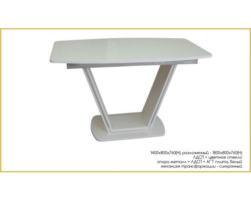 Стол обеденный Vision (18005)