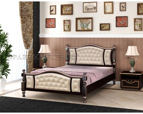 "Кровать ""Жасмин"" (18005)"